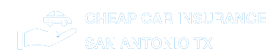 Logo - Cheap Car Insurance San Antonio TX